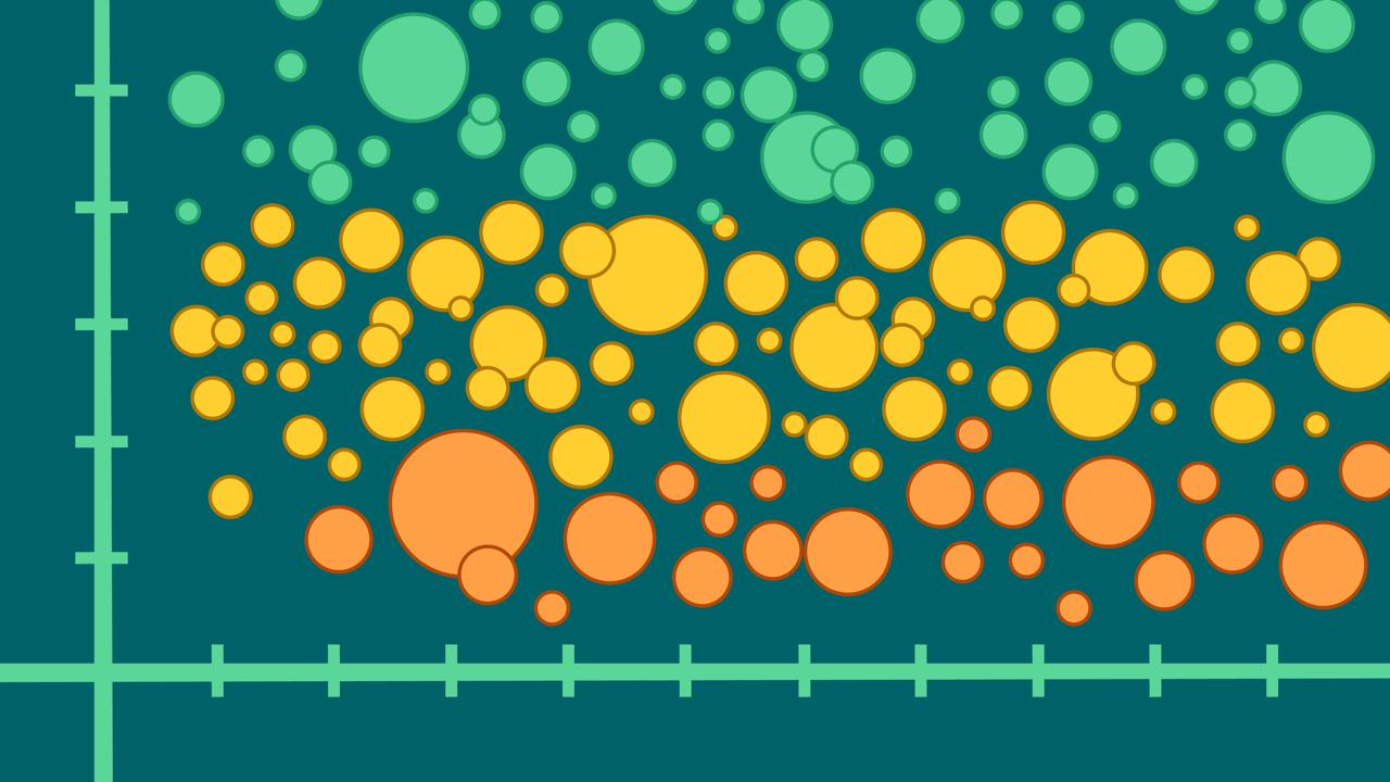 Visualiserat: Så ojämlik är den svenska skolan